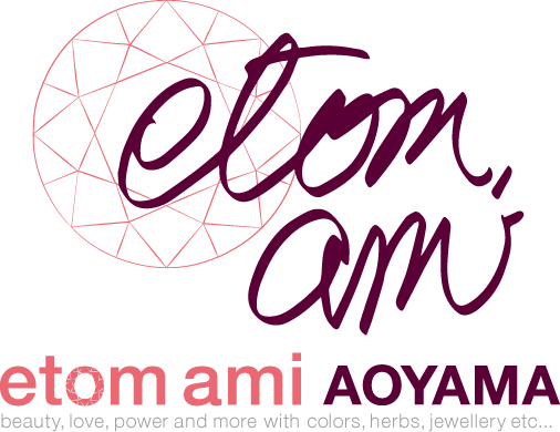 etom ami | beauty, love, power and more with colors, herbs, jewellery etc...